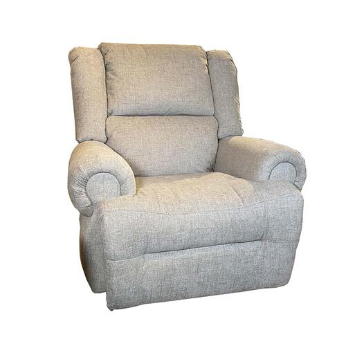 Best Home Furnishings - GENET Recliner #241547