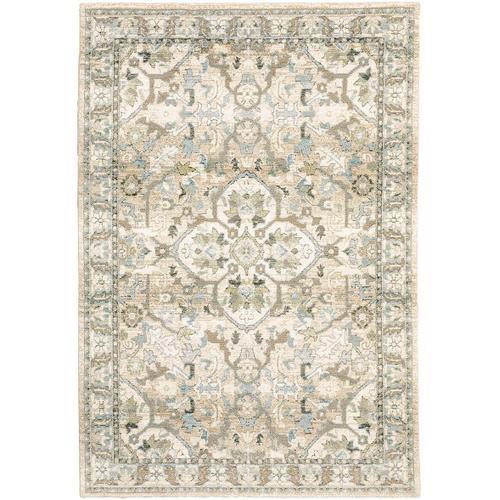 Oriental Weavers - Andorra 9818G 8X11