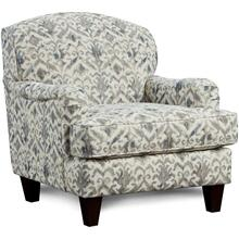 View Product - Etheria Midnight Accent Chair