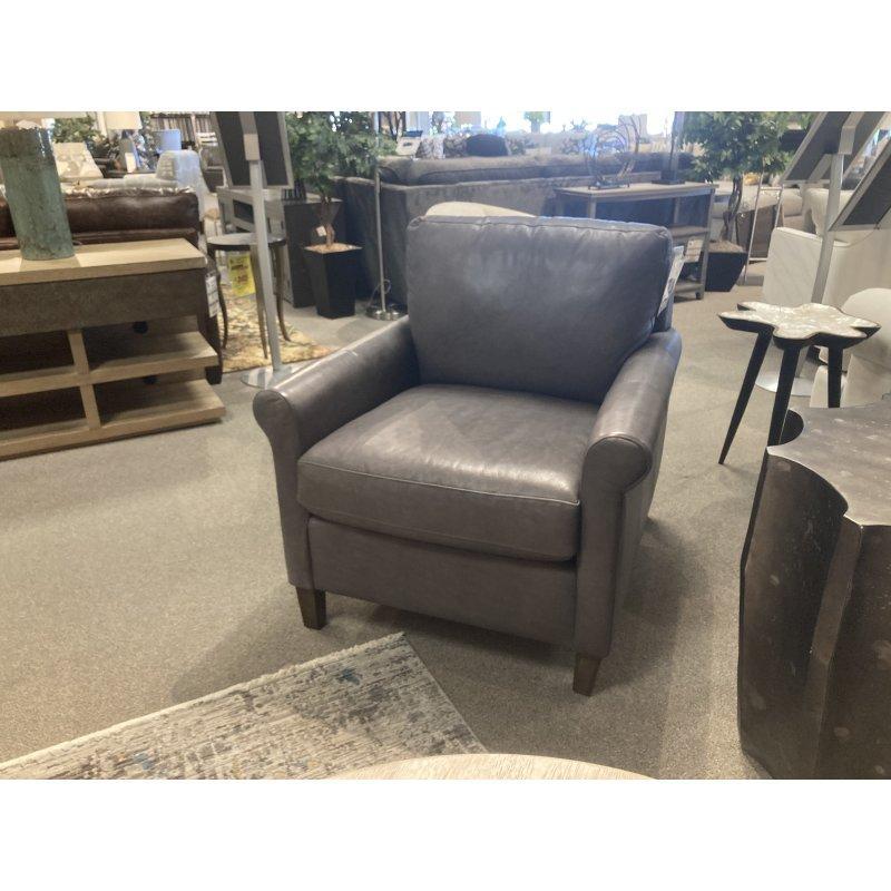Wellington Leather Chair