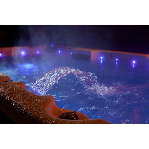 Canadian Spa Company - 20ft Swim Spa GL