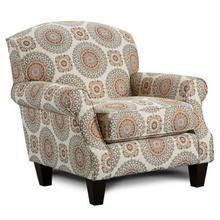 Brianne Marmalade Chair