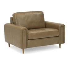 Alma High Leg Chair
