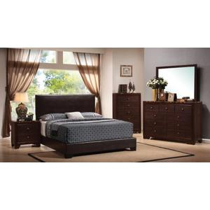 Conner/Serenity Collection Five Piece Package