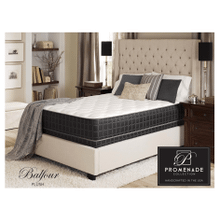 Balfour Plush Queen Mattress SET