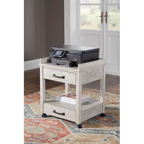 Carynhurst Printer Stand