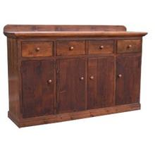 Bevel Sideboard