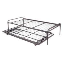 Hi-Rise bed