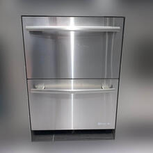"24"" Double Refrigerator Drawers"