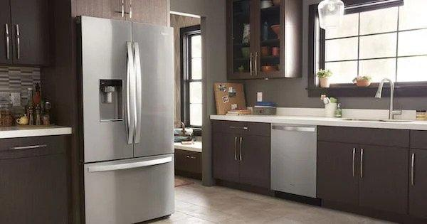 The 5 Largest Counter Depth Refrigerator Models of 2020