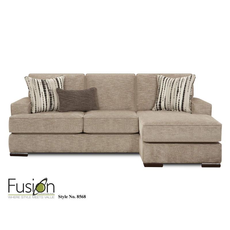 Handwoven Stone Sofa/Chaise