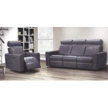 View Product - Elran's Tatyana Reclining Sofa, Reclining Chair and Reclining Loveseat