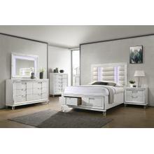 See Details - COMING SOON!!! Twenty Nine White Bedroom Group