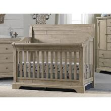 Cosi Bella Delfino Convertible Crib - Farmhouse Pine