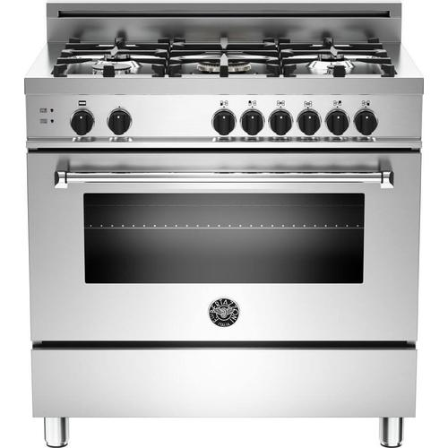 """36"""" Freestanding Range with 5 Sealed Burners - Scratch and Dent"""