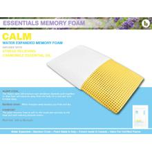 Essentials Memory Foam - Calm