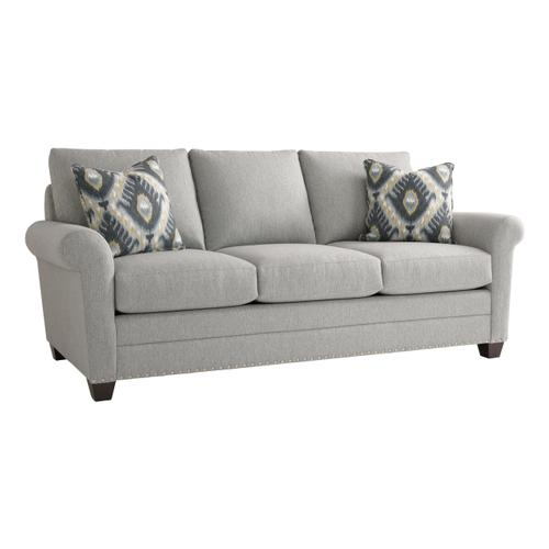 Bassett Furniture - Limited Collection - Andrew Sofa