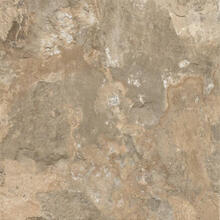 Alterna D6106 Mesa Stone Engineered Tile - Beige 8 in. Wide x 8 in. Long, Low Gloss