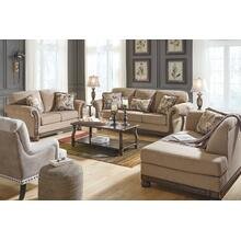 49601  Sofa, Loveseat and Corner Chaise - Westerwood Patina