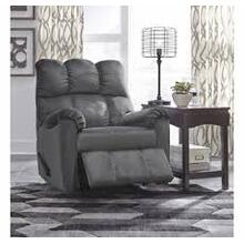 Foxfield Charcoal Rocker Recliner