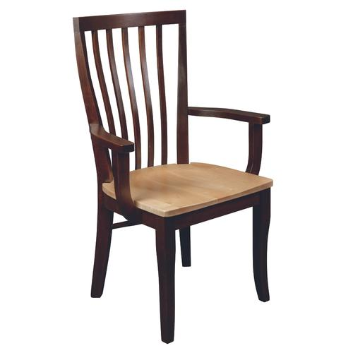 Country Value Woodworks - Monarch Arm Chair