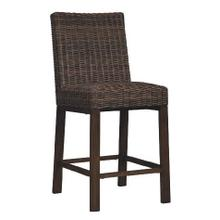 Set of 2 Bar Stools