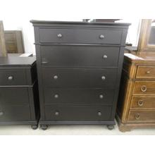 CLEARANCE CHEST