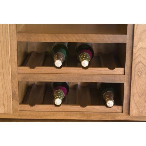 Winesburg - Strattford Buffet