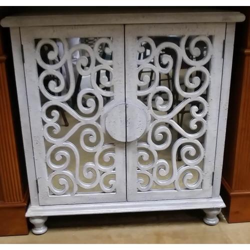 30509  Cabinet, 2 Door
