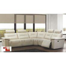 View Product - Reclining Sectional