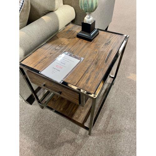 Pulaski Furniture - End Table