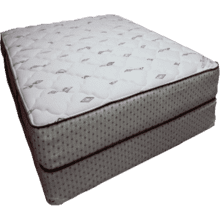 Dutchcraft Daventry Comfort Foam Queen Mattress