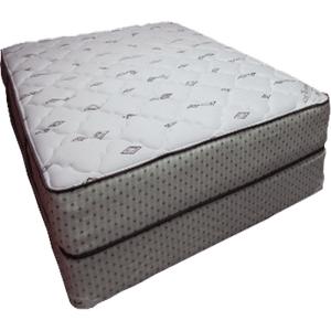 Dutchcraft - Dutchcraft Daventry Comfort Foam King Mattress