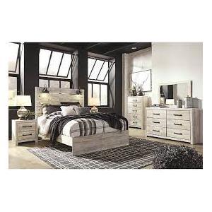 Gallery - Ashley Cambeck Bedroom Set