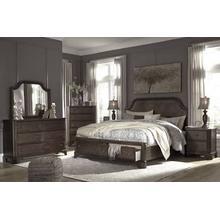 See Details - Ashley Adinton King Bedroom Set