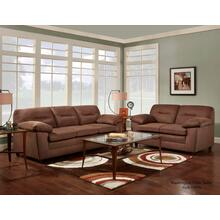 3670 Washington Living Room CougarChocolate Houston Texas USA Aztec Furniture