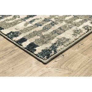 "Oriental Weavers Usa, Inc. - 6'7"" X 9'2"" CAARSON AREA RUG     (0745C,92000)"