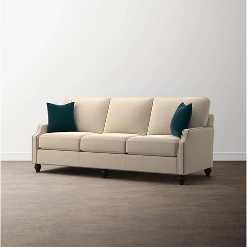 Premier Collection - Custom Upholstery Great Room Deep Sofa
