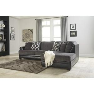 Kumasi Sectional - Right Chaise