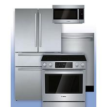 View Product - BOSCH - The More You Buy, the Bigger the Rebate! Receive up to $1,500 on Eligible Bosch Kitchen Packages. See 4-Pc Example.