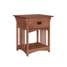 See Details - 1 Drawer Nightstand