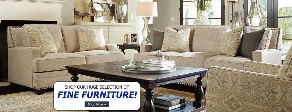 Shop Fine Furniture