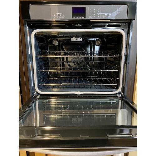 Whirlpool WOS92EC0AE    Gold® 5.0 cu. ft. Single Wall Oven with SteamClean Option