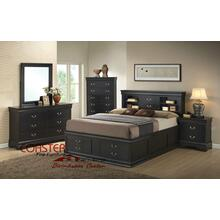 Coaster Furniture 201079 Bedroom set Houston Texas USA Aztec Furniture
