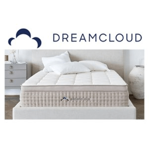 Resident HomeDreamCloud Luxury Hybrid Mattress