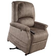 AS-3001 INFINITE POSITION, ZERO GRAVITY RECLINING LIFT CHAIR