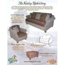 See Details - McKinley Upholstery