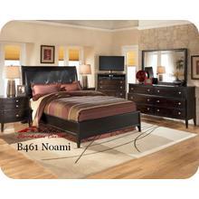 Ashley B461 Naomi Bedroom set Houston Texas USA Aztec Furniture