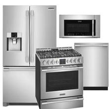 Frigidaire Pro Kitchen Package GAS