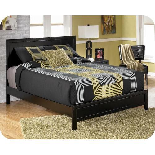 Ashley Furniture - Ashley B501 Keyns Bedroom set Houston Texas USA Aztec Furniture
